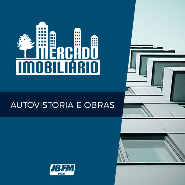 Autovistoria e obras em apartamentos