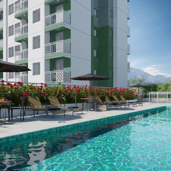 Saiba como será o primeiro residencial do Porto Maravilha
