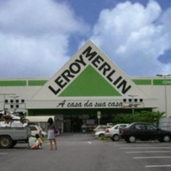 Saiba como está o mercado de materiais de construção e os produtos mais vendidos durante a pandemia. Entrevista com César Borba, diretor da Leroy Merlin, na Barra da Tijuca.