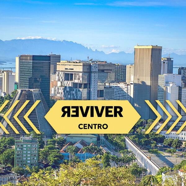 As novidades do  plano Reviver Centro  e os bairros mais cobiçados para compra de imóveis