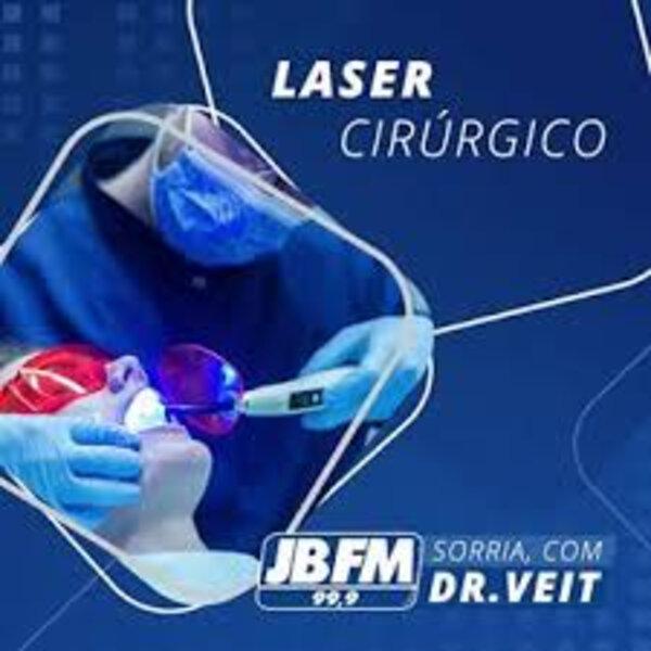 Laser cirúrgico