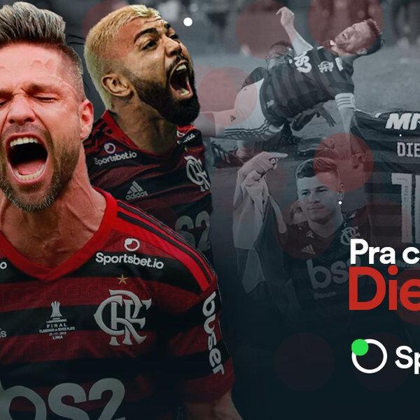 Chegou a hora! Flamengo faz revival da final de 1981 com Liverpool
