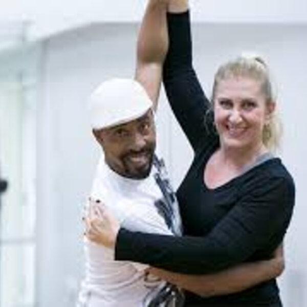 Dançar faz bem à saúde