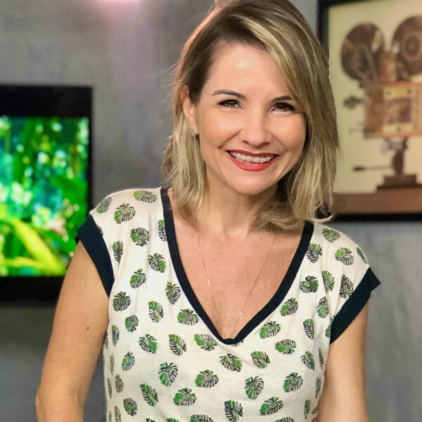 Renata Boldrini dá dicas do que vem por aí, logo em janeiro, nos cinemas!