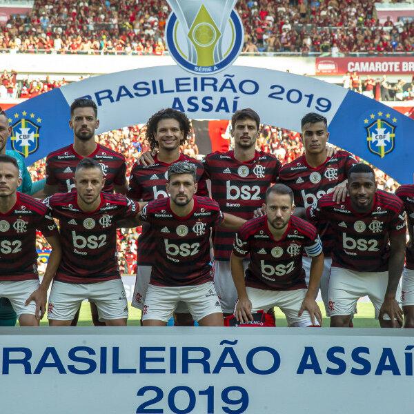 Flamengo eleva o futebol carioca no cenário nacional