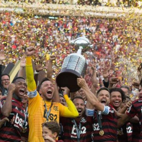 Títulos do Flamengo