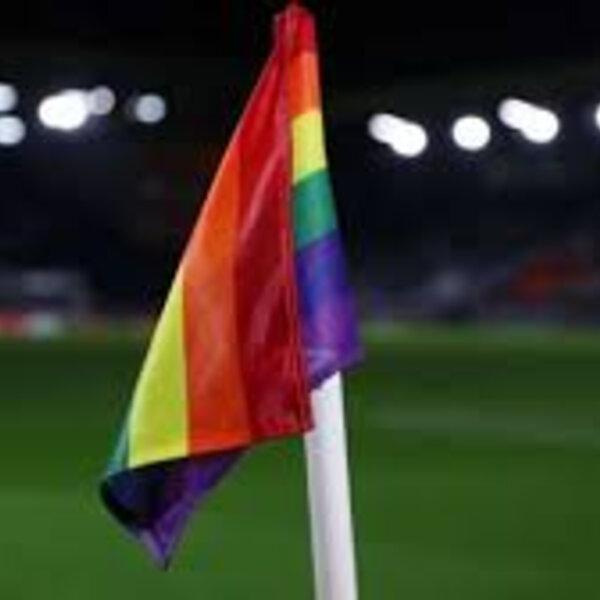 Punição para gritos e cantos homofóbicos