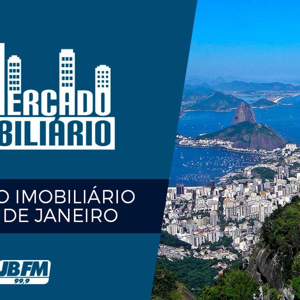 Mercado imobiliário no Rio de Janeiro