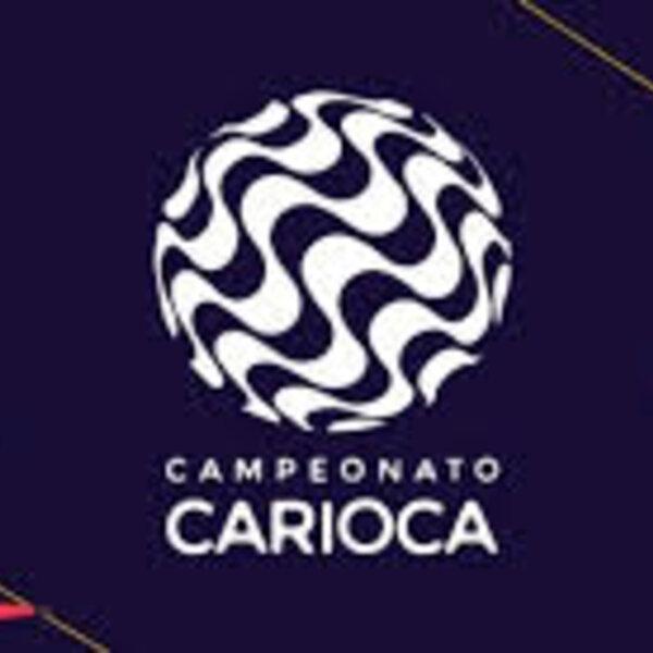 Vai começar o Campeonato Carioca!
