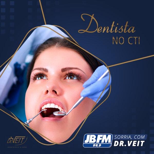 Dentistas no CTI