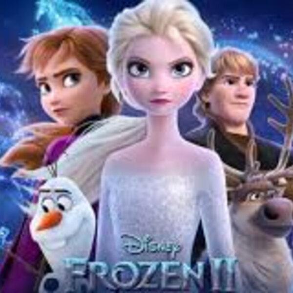 Anna e Elsa estão de volta em Frozen 2