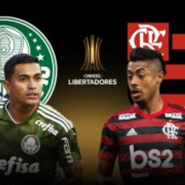 Quartas de Final da Taça Libertadores