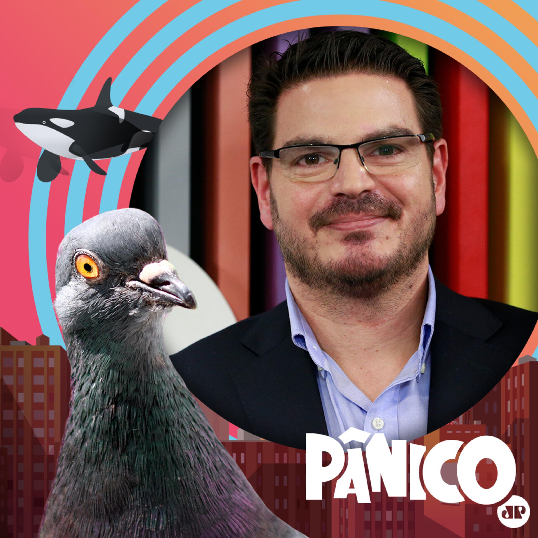 Rodrigo Constantino   PÂNICO - 05/02/2020