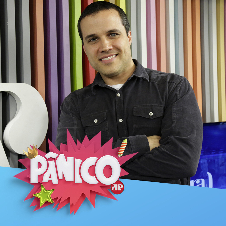 Felipe Moura Brasil - Pânico - 12/08/19