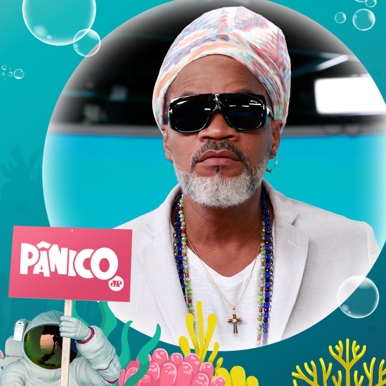 Carlinhos Brown   Pânico - 14/02/2020