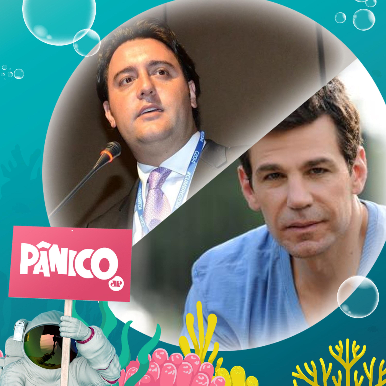 RATINHO JÚNIOR E MARCIO ATALLA | PÂNICO - 12/05/20