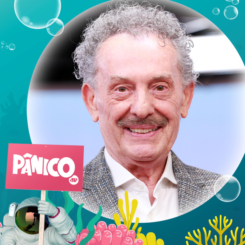 Dr. Guido Palomba - PÂNICO - 29/01/2020