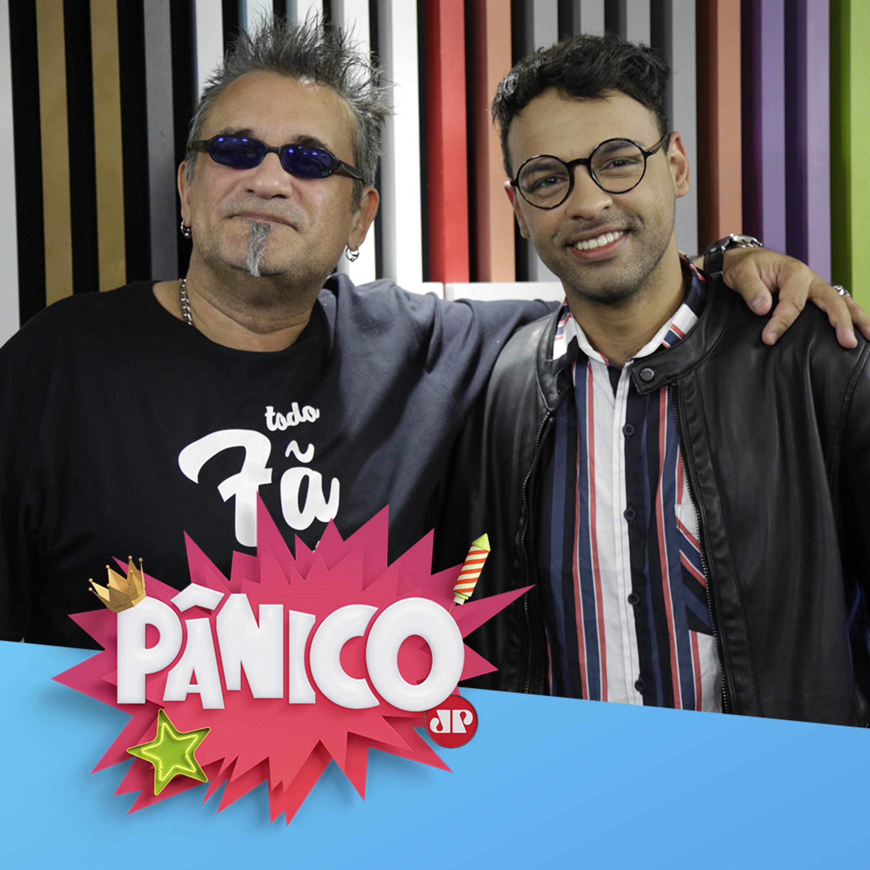 Regis Tadeu e Louis Silva (Duelo K-Pop) - Pânico - 01/08/19