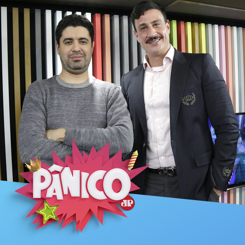 Flavio Morgenstern e Tiago Pavinatto - Pânico - 05/08/19