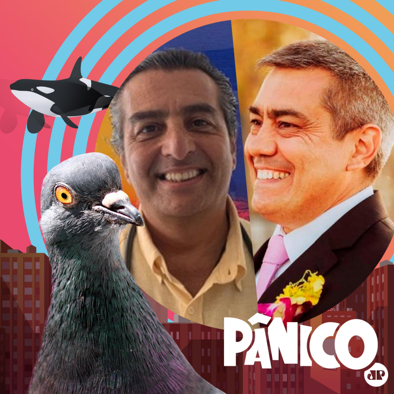 PÂNICO - 31/05/2021 - Dr. Zeballos e Felipe Gimenez