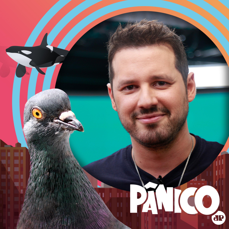 Dony de Nuccio - PÂNICO - 28/01/2020