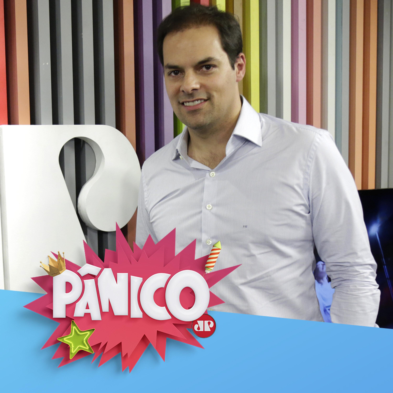 Paulo Uebel - Pânico - 09/08/19