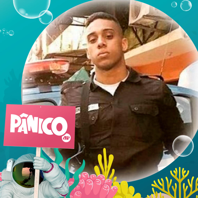 PÂNICO - 04/06/21 - Gabriel Monteiro