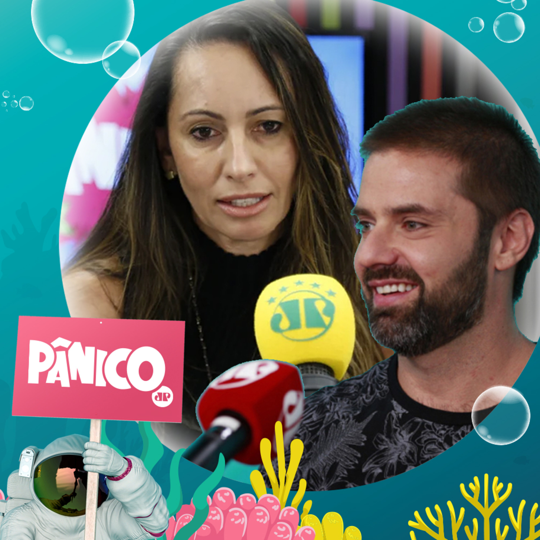 FÁBIO RABIN E ANA PAULA HENKEL | PÂNICO - 14/05/20