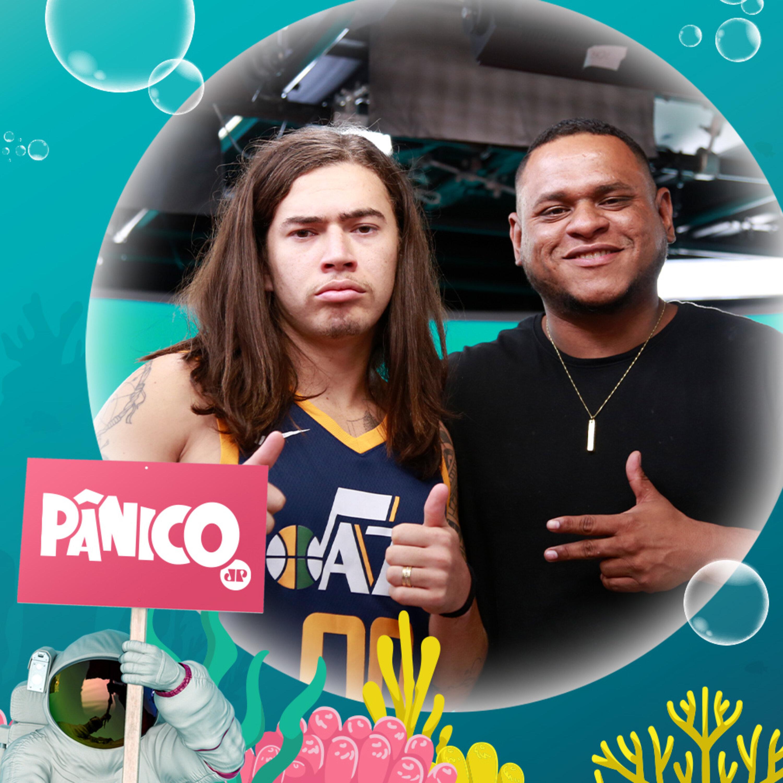 Whindersson Nunes   PÂNICO - 06/02/2020
