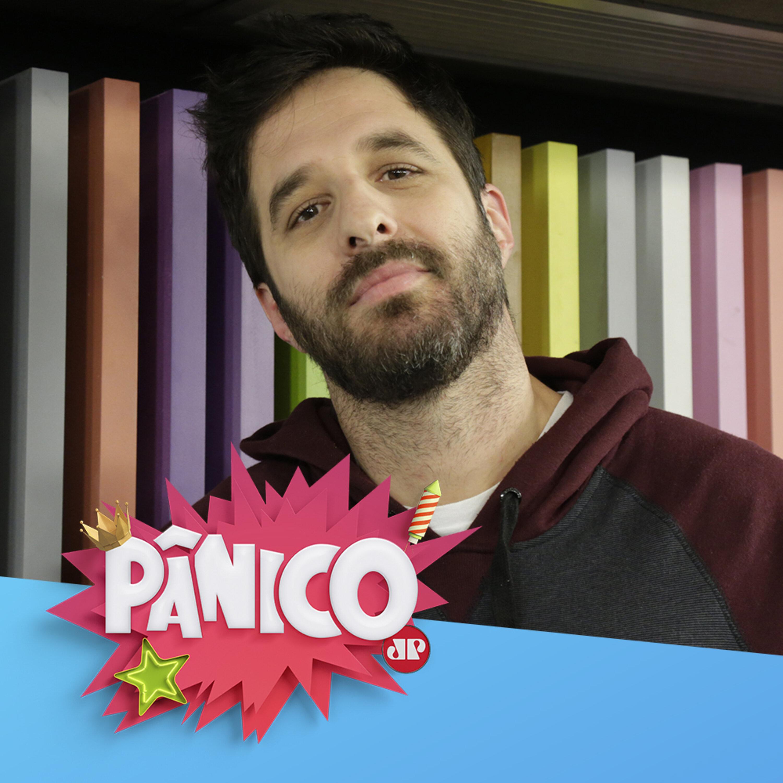 Rafinha Bastos - Pânico - 15/08/19
