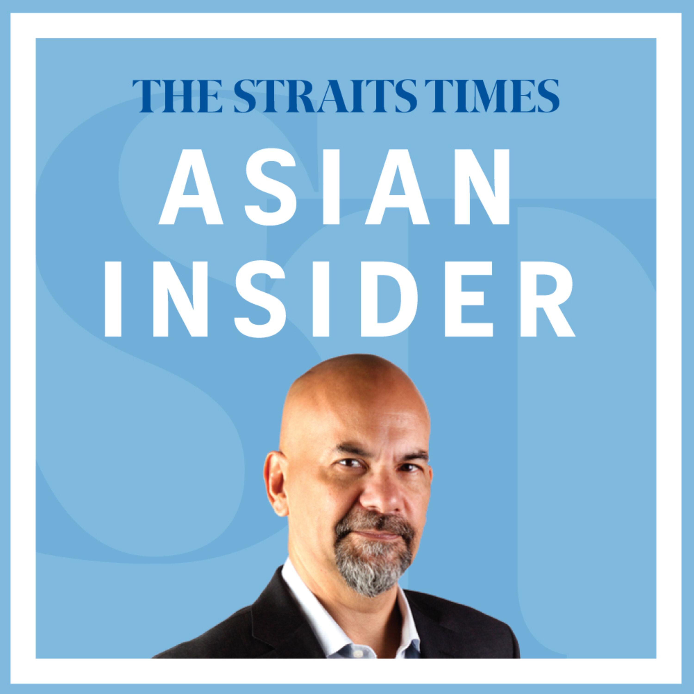 Turning Point for Hong Kong? : Asian Insider Ep 31