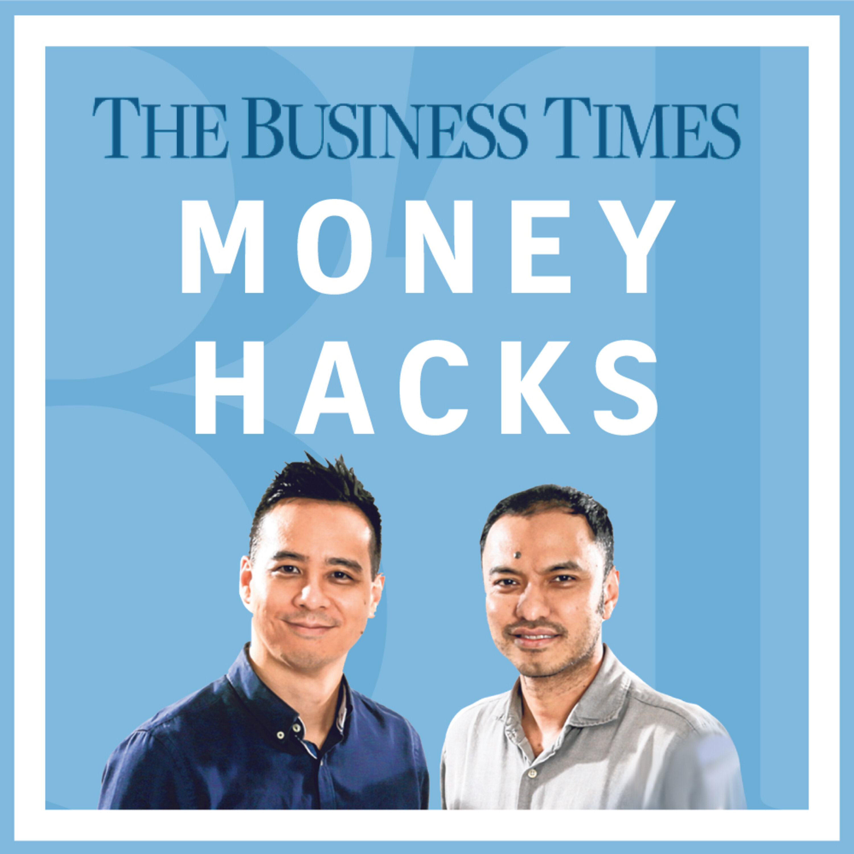 Passive vs active investing - debunking misconceptions: Money Hacks Ep 72