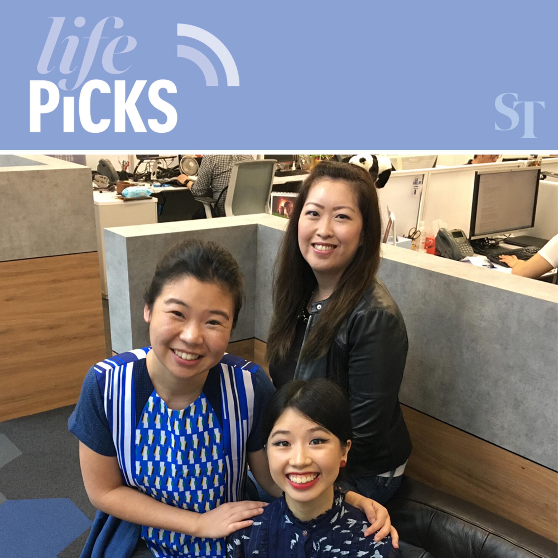 Life Picks – Podcast – Podtail