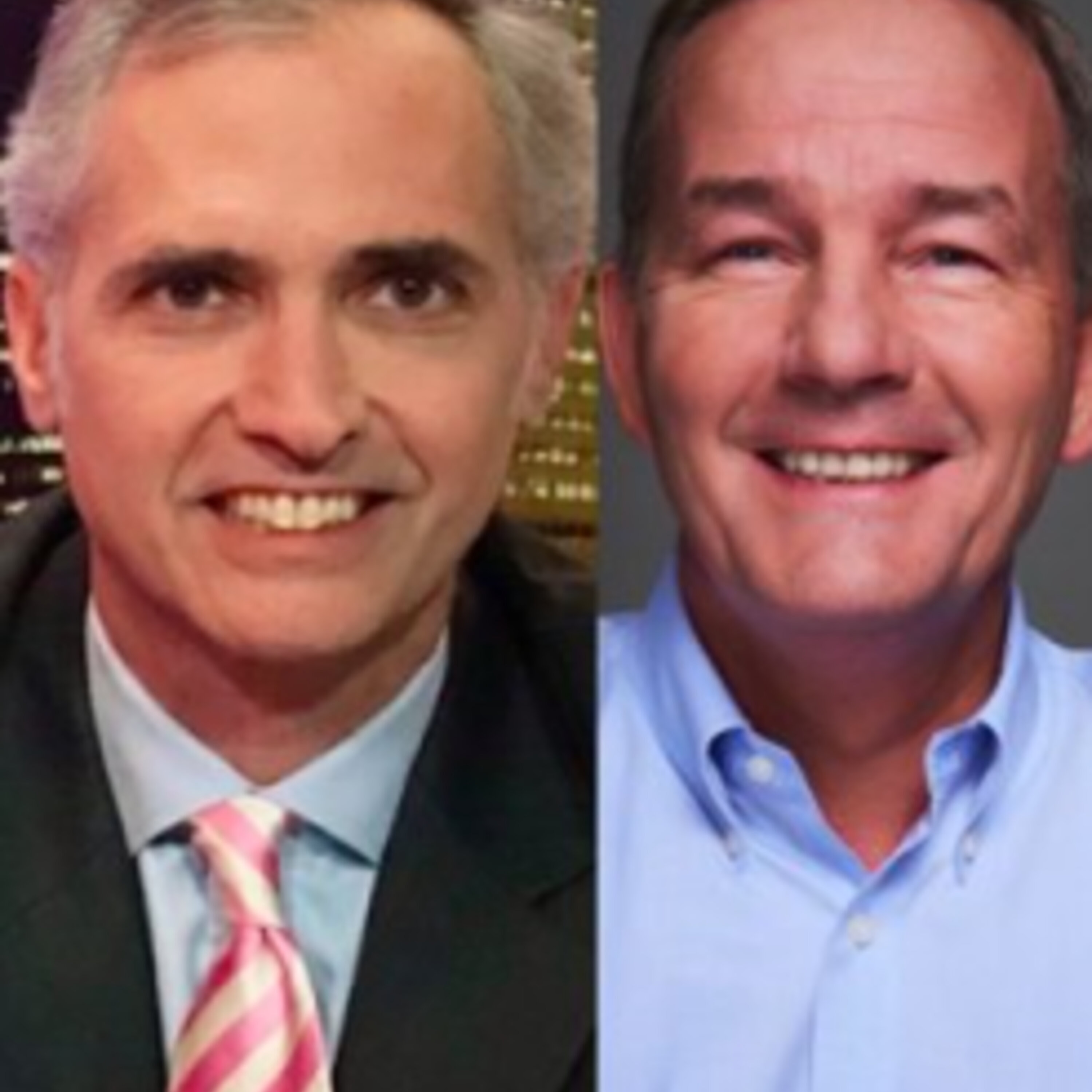 Weekends: Steven Okun & Randy Philips on the implications of the US & China consulate closures