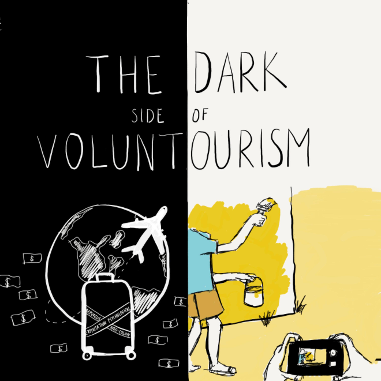 THE DARK SIDE OF VOLUNTOURISM. Image