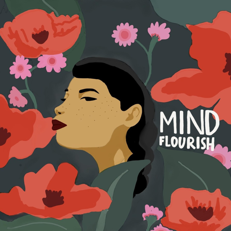 MIND FLOURISH. Image