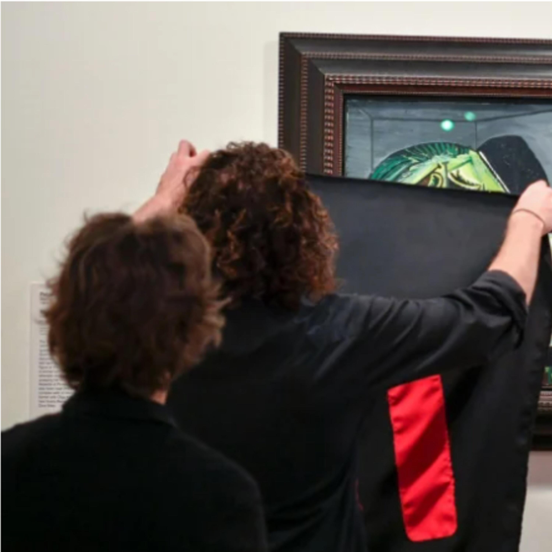 Retracted | On the 2014 Biennale Boycott with Gabrielle de Vietri