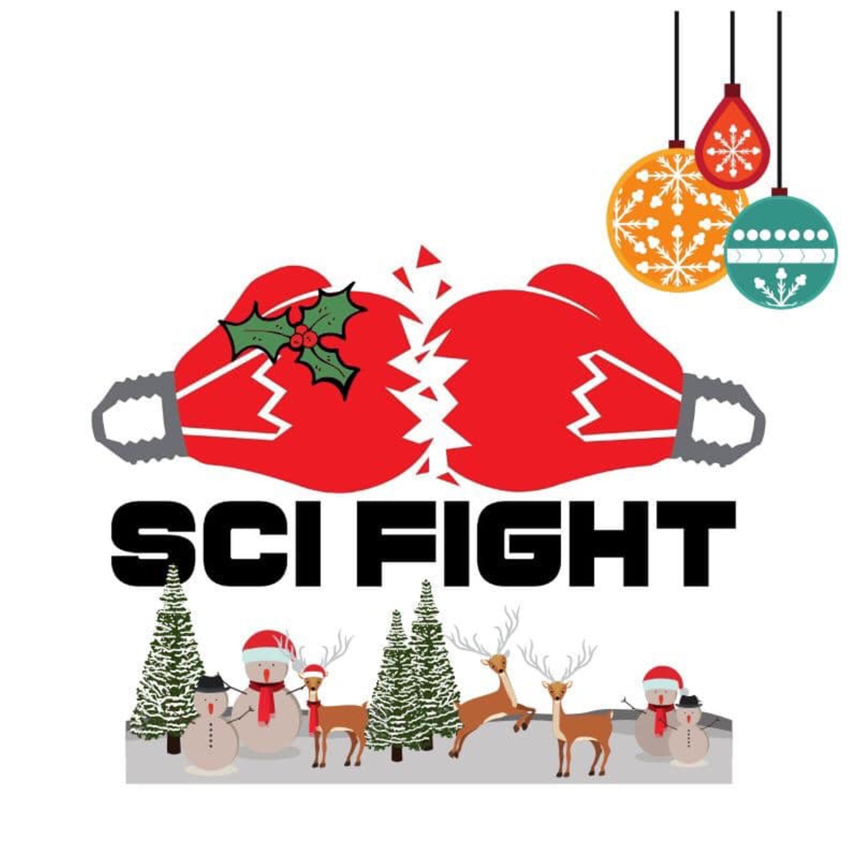 🧪🥊 Sci-Fight — Santa is real. | Science Comedy Debates