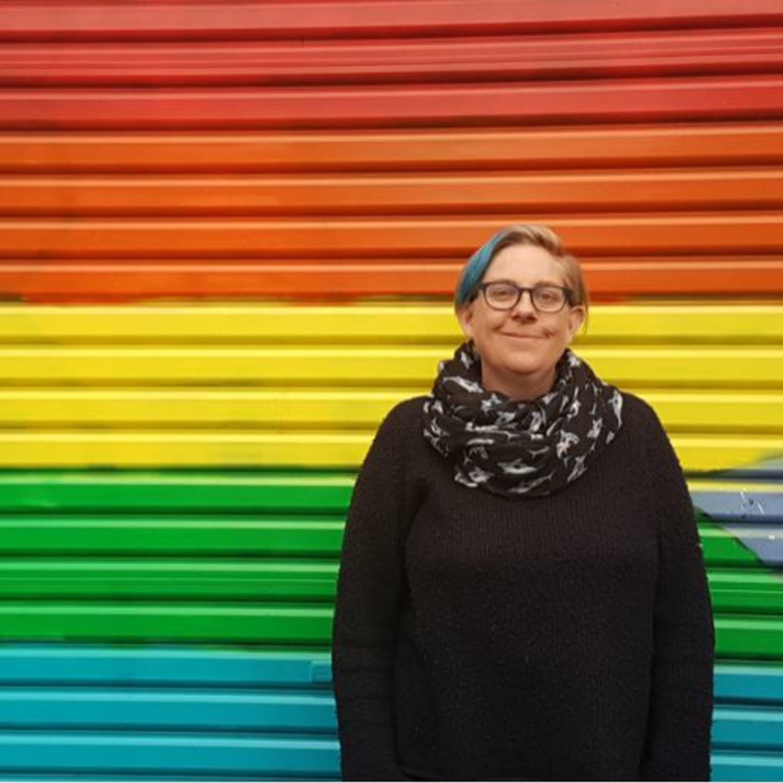 Holly Hammond — Climate Community Care Bear