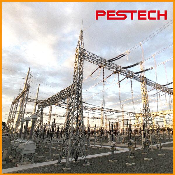 往碳中和目标前进  Pestech International 部署能源转型