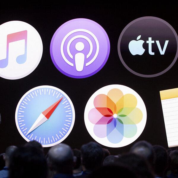 #BonusTrack-  2021 WWDC 苹果软件升级因应SME工作新常态