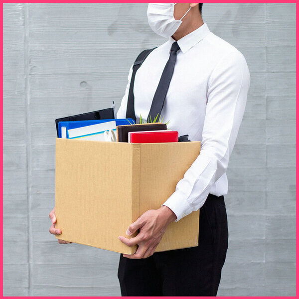 后疫情时代下的离职潮 - 学者谈居家工作的潜在隐忧