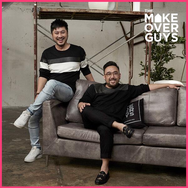 设计、装潢、出租,The Makeover Guys打造一站式租房服务!