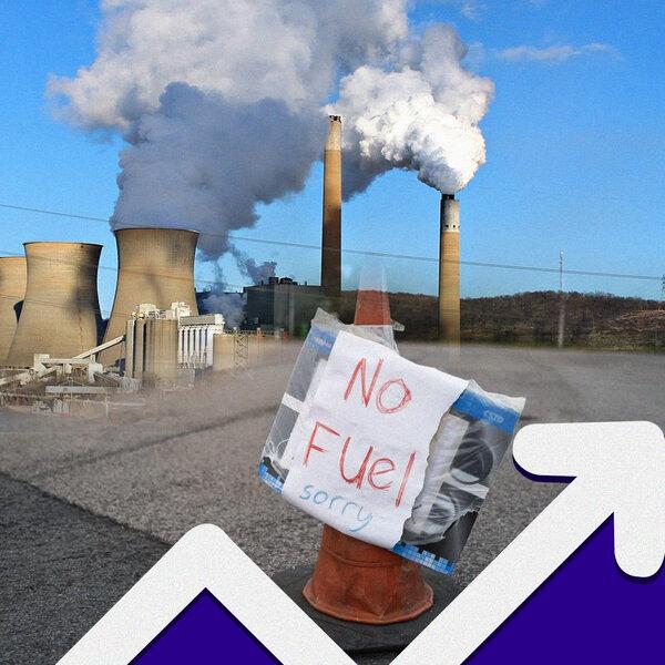 能源危机亮红灯!IMF警告通胀风险 马股冲破1,580点大关连续六个交易日走高