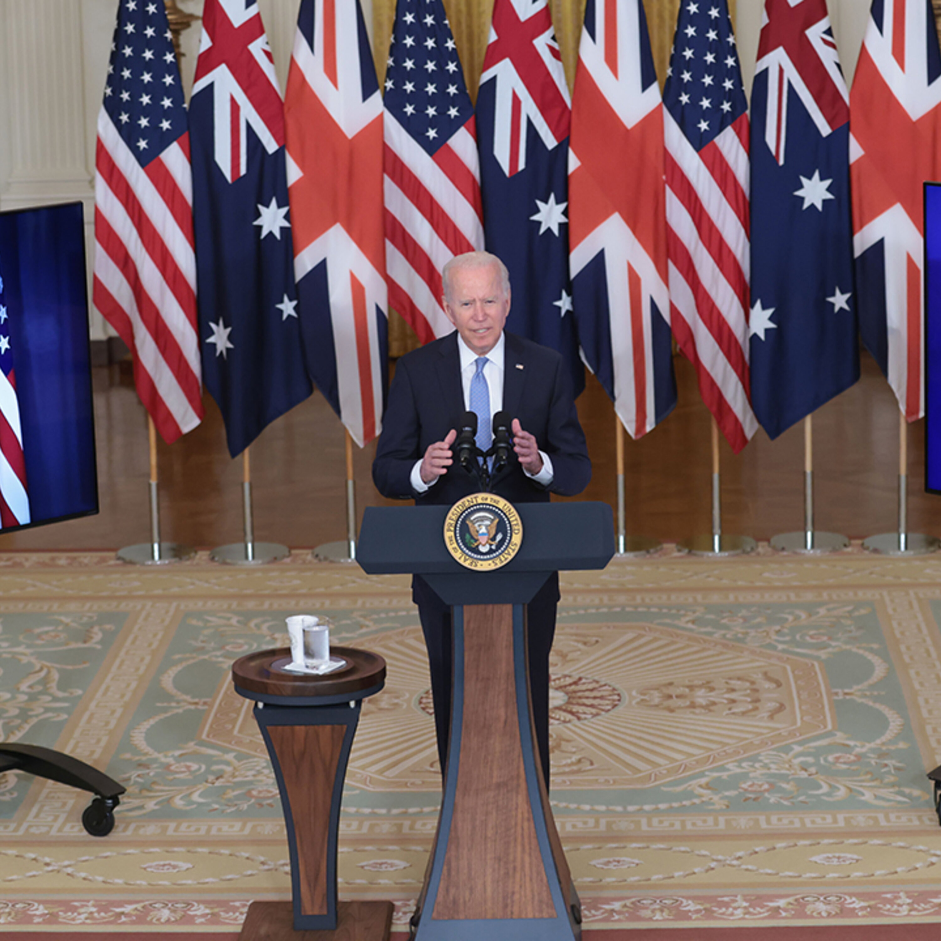 Total Recall: What happens when diplomatic relations turn sour?