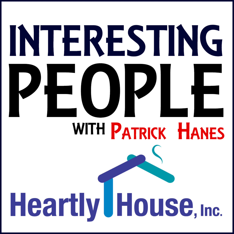 Interesting People #79: Niki Thrash - Heartly House