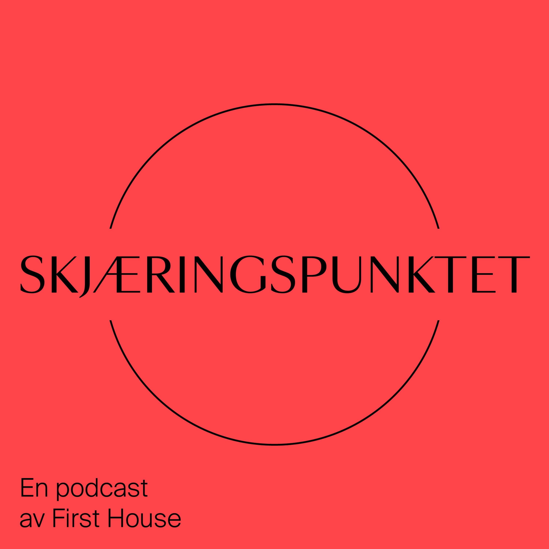 First Cast - Rundt lunsjbordet i First House
