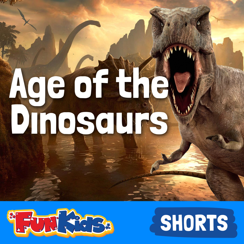 Jurassic Period: Flying Beasts