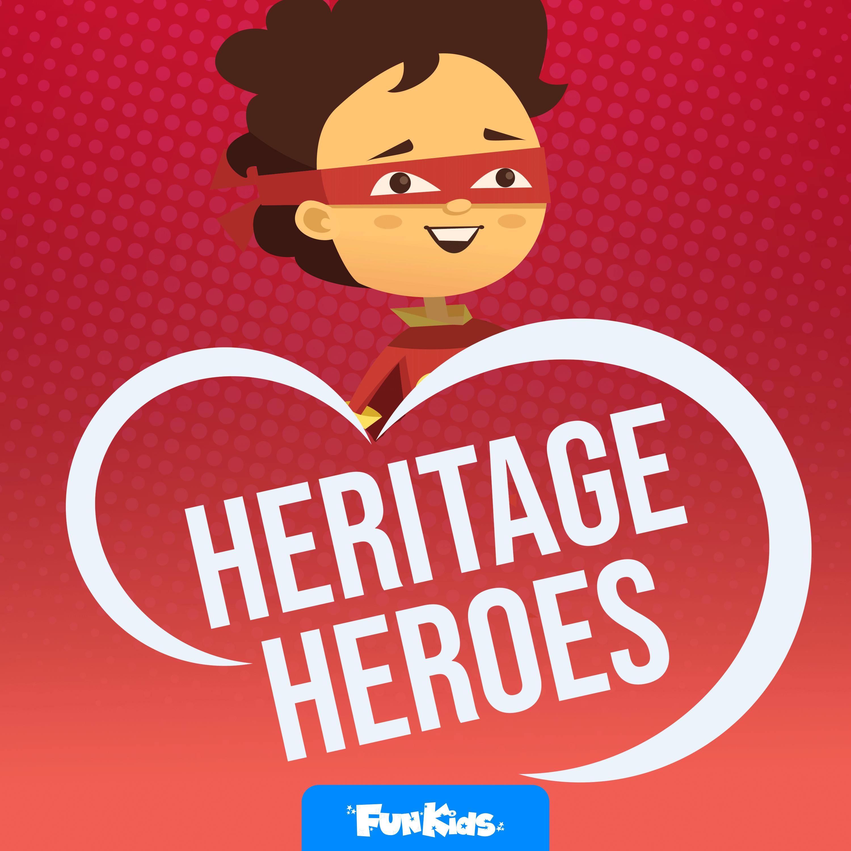 The Powerful Story on Fun Kids