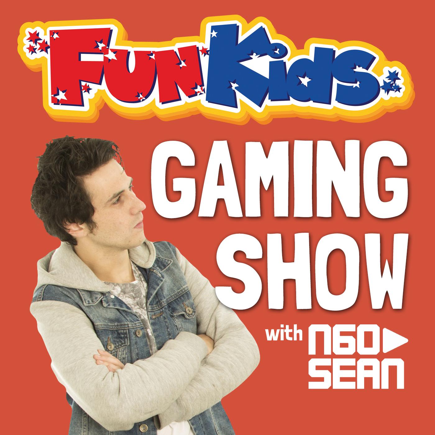 The Fun Kids Gaming Show